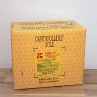Candipolline Gold Pollen Substitute for Honey Bees 1kg Pack
